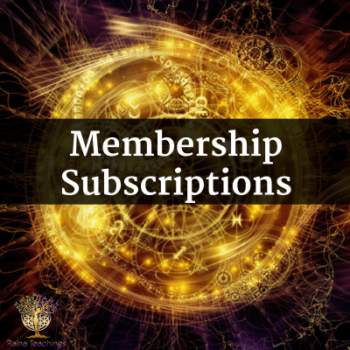 Raina Teachings Subscriptions