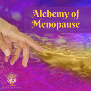 Alchemy Of Menopause