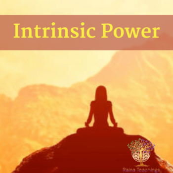 Intrinsic Power