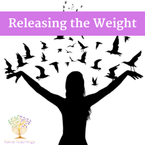 Releasing The Weight