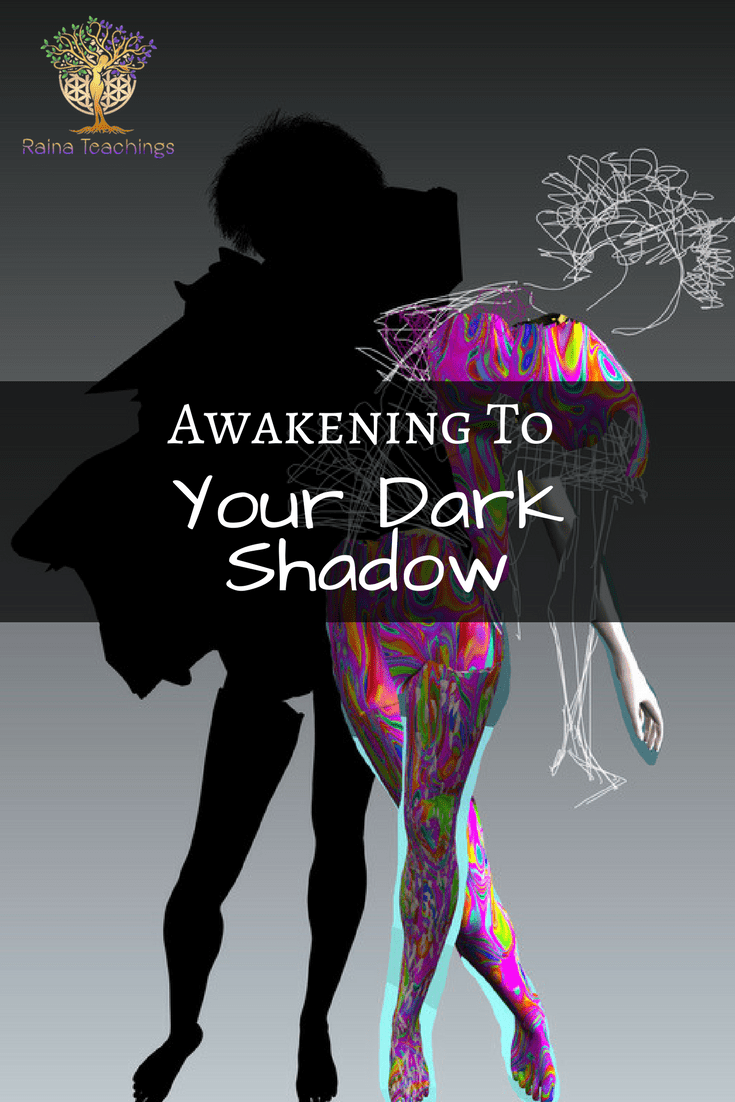 An channeled article about what the dark shadow is and how it can help you | rainateachings #darkshadow #spiritualdevelopment #channeling