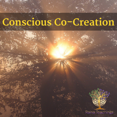 Conscious Co-creation