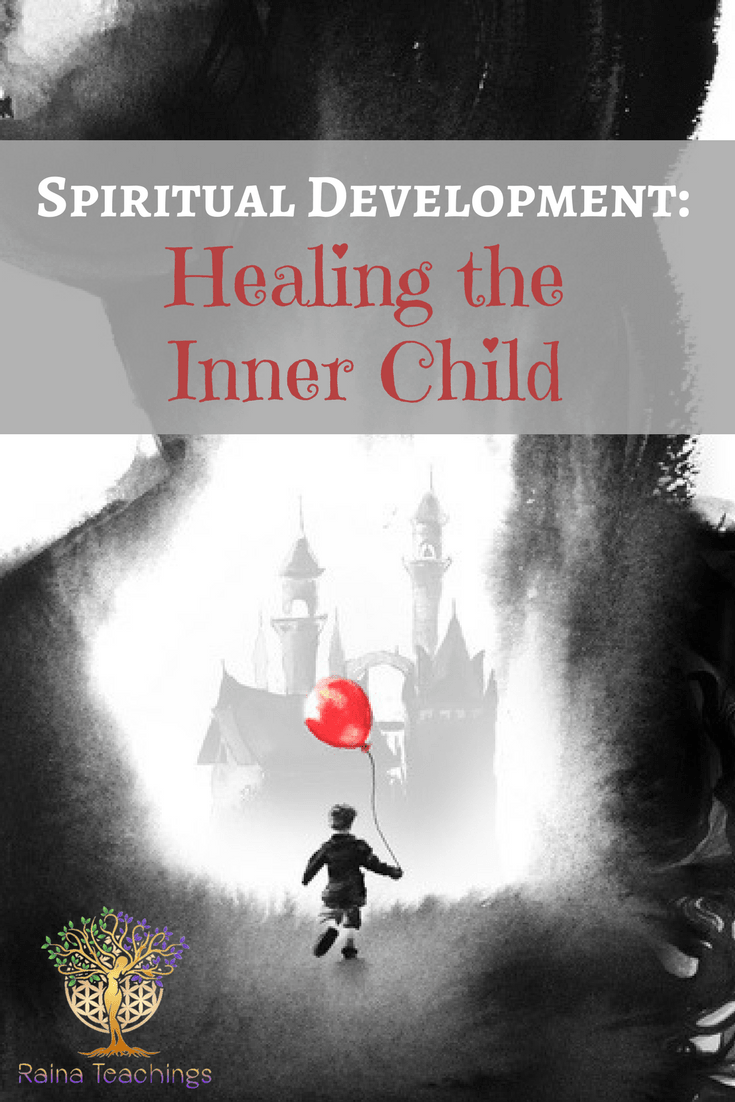 Spiritual Development:  Healing the Inner Child