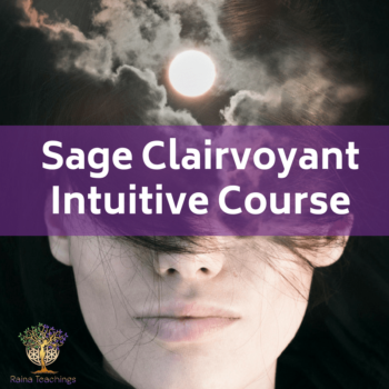 Clairvoyant Intuitive Course