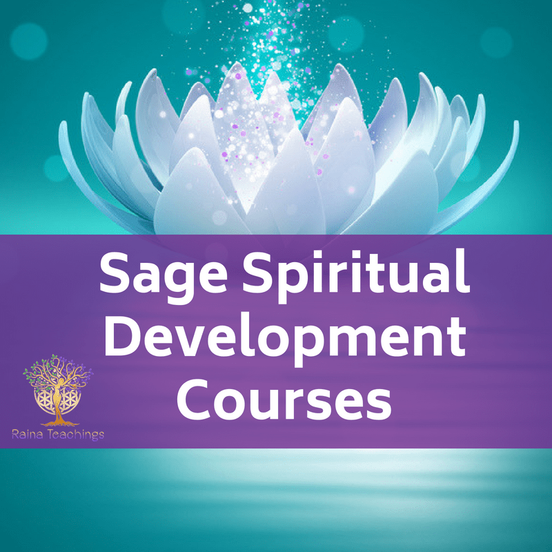 Sage Spiritual Development Courses