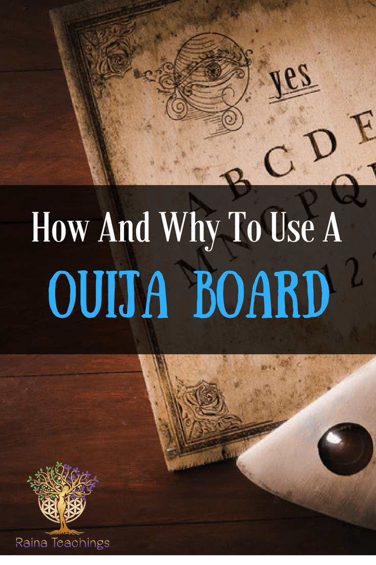 Trance Channel Lori Camacho shares some of her own practices and proper use of the Ouija Board | rainateachings #Ouijaboard #spiritualdevelopment #spirituality
