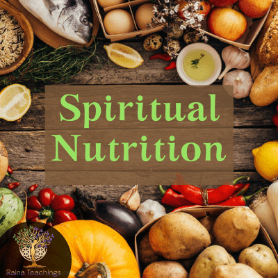 Resultado de imagen para spiritual nutrition