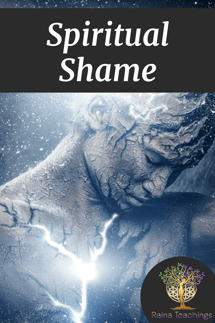 Spiritual Shame is a lifelong problem put on us by the outside world. Trance Channel Lori Camacho talks about her own experience | rainateachings #spiritual #shame #metaphysics